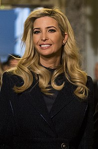 Ivanka Trump arrives at the Capitol for the 58th Presidential Inauguration.jpg