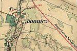 Iwonicz bei Sanok Franzisco-Josephinische Landesaufnahme (1806-1869).jpg