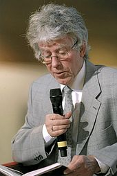 Jorg Hildebrandt Wikipedia