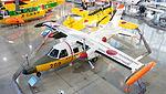 JASDF MU-2S(13-3209) at Hamamatsu Air Base Publication Center 20141124-01.JPG