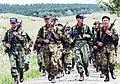 JGSDF Ranger marching.jpg