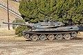 JGSDF Type74 Tank(20080113-2).JPG