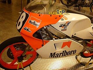 Spanish motorcycle designer