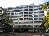 JP group Hiroshima building