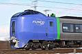 JR Hokkaido 281 series DMU 001.JPG