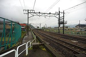 八色駅's relation image