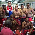 JUDOKICKBOX Havana Team 2014 Cuba Championship.jpg