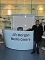 J P Morgan Media Centre at Lord's Cricket Ground (Ank Kumar) 01.jpg