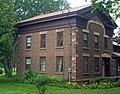Jackson Blood Cobblestone House, Lyndonville, NY.jpg