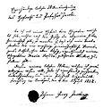 Jacobi Testament 1812.jpg