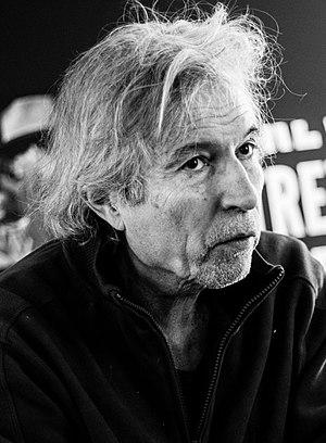 Jacques Doillon - Jacques Doillon in 2013.
