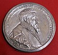 Jacques jonghelinck, medaglia di medaglia di anthoni van strale, 1565.jpg
