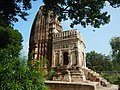 Jain group of temples - Khajuraho 19.jpg