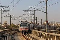 Jaipur 03-2016 34 Jaipur Metro.jpg