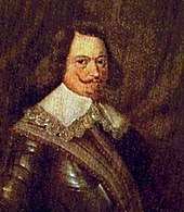The Courland Duke Jakob Kettler