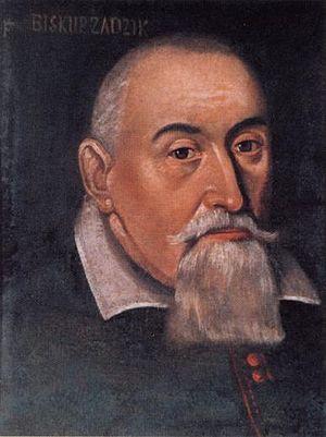Jakub Zadzik - Image: Jakub Zadzik
