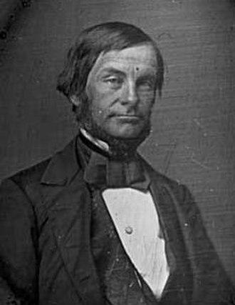 James H. Simpson - James H. Simpson, 1857.