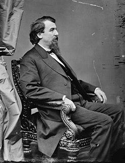 James M. Cavanaugh American politician