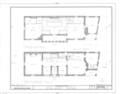 James Charnley House, 1365 North Astor Street, Chicago, Cook County, IL HABS ILL,16-CHIG,12- (sheet 2 of 7).png