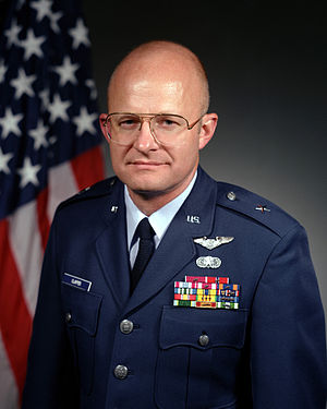 English: , brigadier general