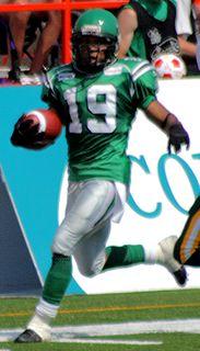 James Johnson (Canadian football)