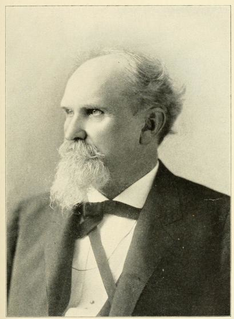 James Kimbrough Jones American politician
