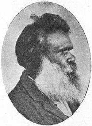 James Unaipon - James Ngunaitponi 1885