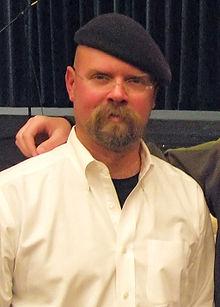 Jamie Hyneman Wikipedia