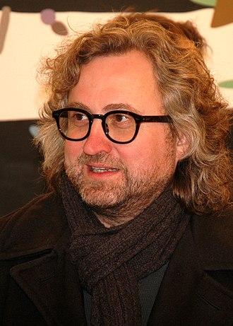 Jan Hřebejk - Jan Hřebejk