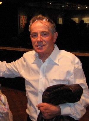 Jan Tříska - Jan Tříska, Brooklyn Academy of Music, 4 November 2005
