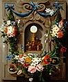 Jan Anton van der Baren - Eucharist in a Garland.jpg