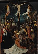 Jan de Beer - Calvary - KMS4467 - Statens Museum for Kunst.jpg