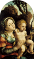 Jan van Scorel - Madonna and Child.png