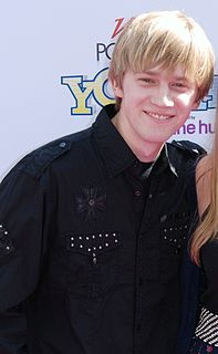 Jason Dolley American actor, musician and Twitch streamer