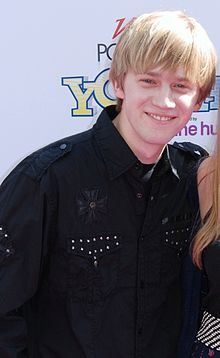 Jason Dolley 2010.jpg