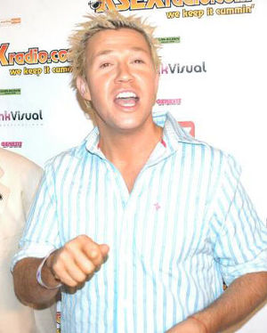 Jason Sechrest, writer and presenter for a num...