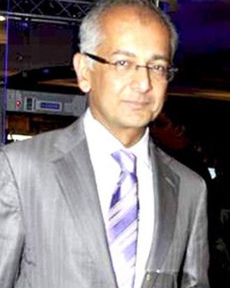 Jay Mehta - Image: Jay Mehta