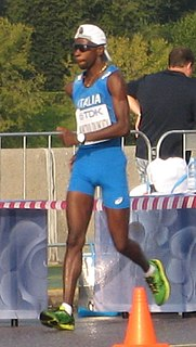 Jean-Jacques Nkouloukidi athletics competitor