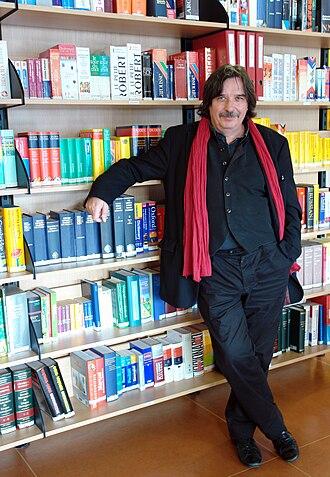 Jean Portante - Jean Portante, 2010