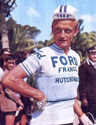 Jean Graczyk - Graczyk circa 1966