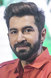 Jeet (actor) Bengali film actor, producer and television presenter