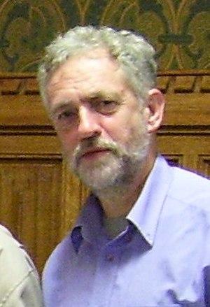 Jeremy Corbyn - Corbyn in 2006