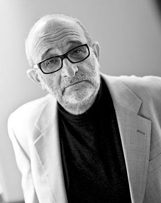 Jerzy Sarnecki - Jerzy Sarnecki