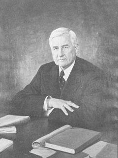 American politician and entrepreneur