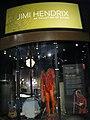Jimi Hendrix stage set, EMP Museum.jpg