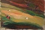 Jindřich Prucha - Two Figures in the Field.jpg