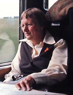 Joan Payzant Canadian writer