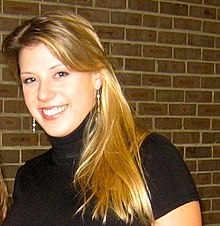 Jodie Sweetin - Wikipedia, the free encyclopedia