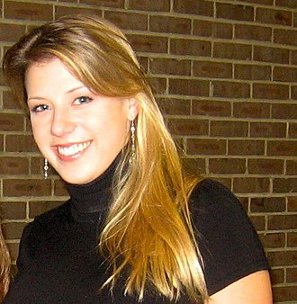 Jodie Sweetin - Sweetin at Rutgers University, March 2007