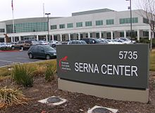 Joe Serna Jr Wikipedia